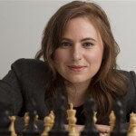 WHAT THE QUEEN OF CHESS CAN TEACH YOU ABOUT BEING SUCCESSFUL