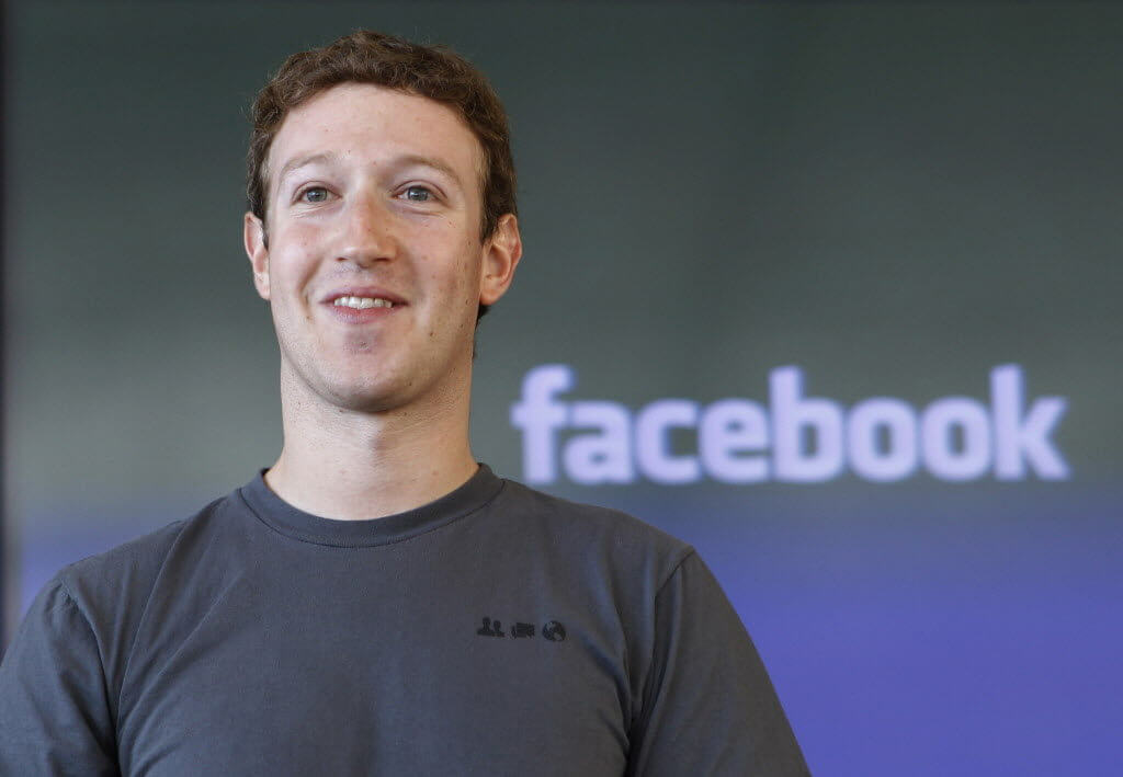 Business coaching of Zuckerberg's Business Philosophy Work For You