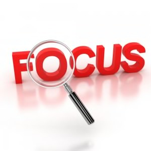 Business Marketing tips To Being More Focused