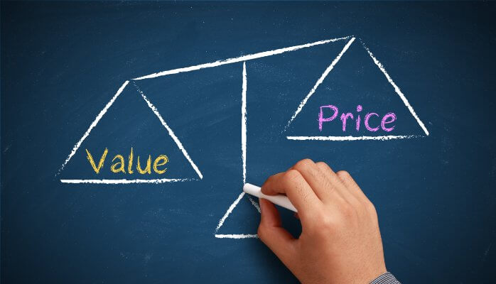 Business coaching of Why You Shouldn't Lower Your Prices