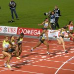 100m_women_Golden_League_2007_in_Zurich